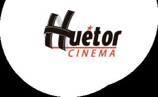 Logo Huétor Cinema