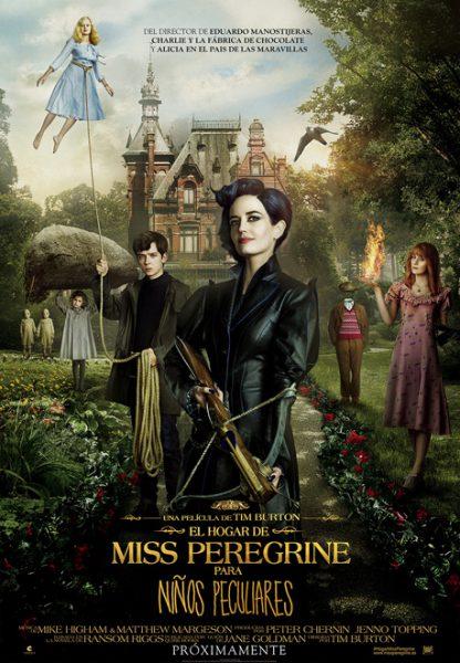 el-hogar-de-miss-peregrine-para-ninos-peculiares-poster-cartel